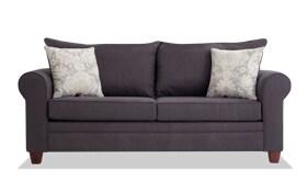 Banner Graphite Sofa