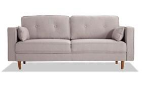 Easy Living Taupe Sofa