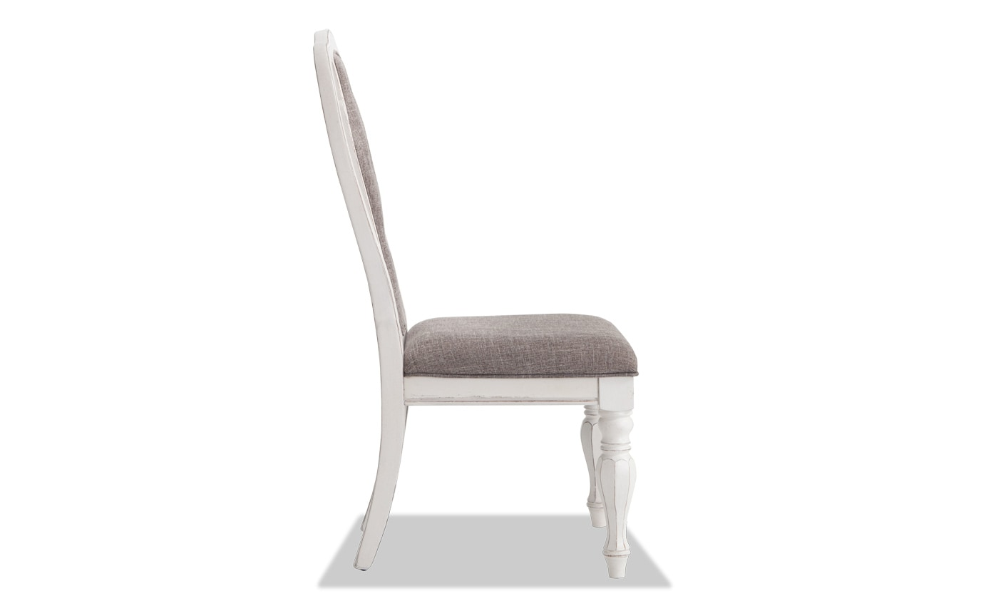 Scarlett Desk & Chair