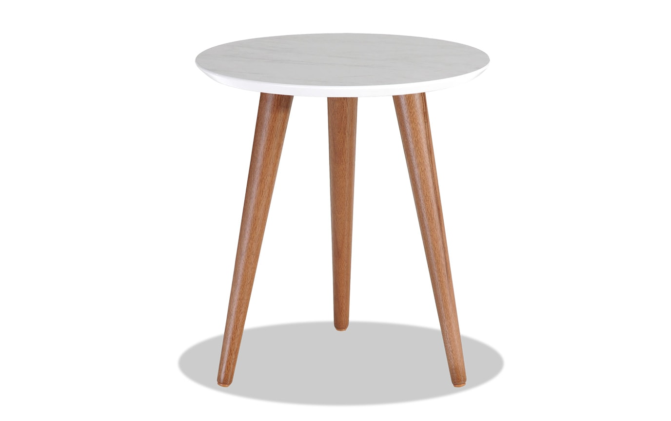 Alissa Gray End Table