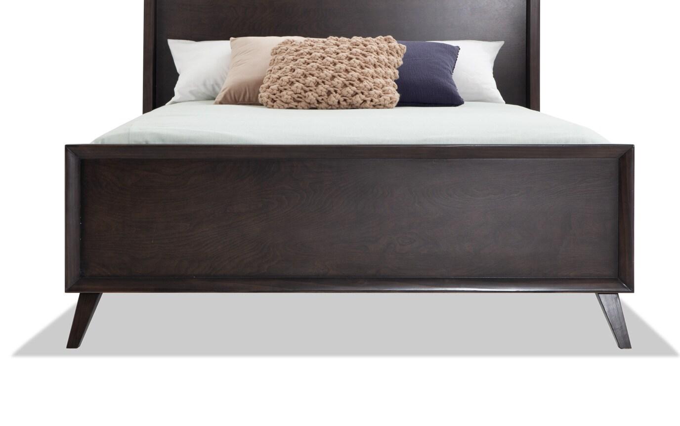 Copenhagen California King Bedroom Set