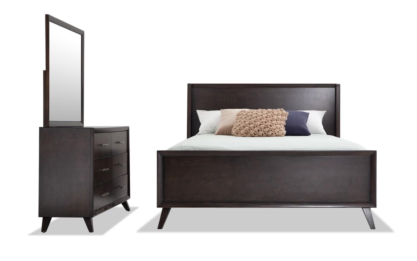 Copenhagen Full Bedroom Set