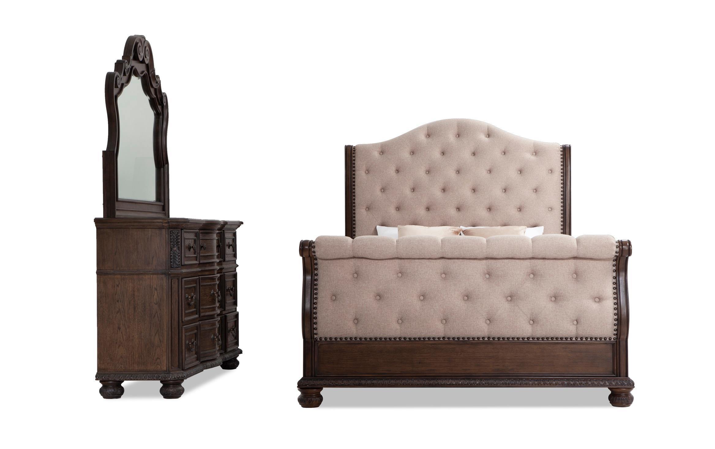 Kensington Queen Bedroom Set