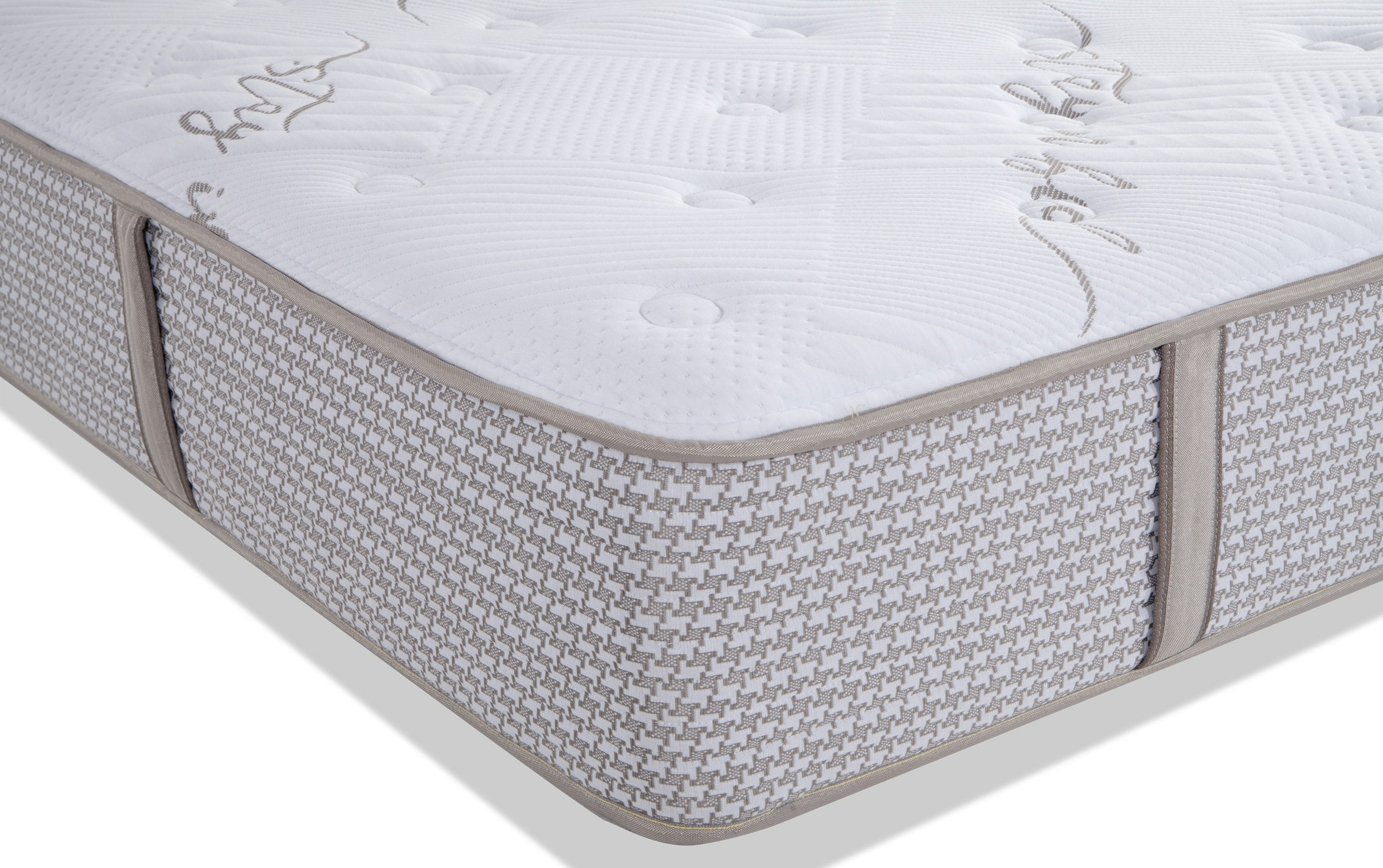 Stay In Bed Queen Cushion Firm Mattress Bobs Com