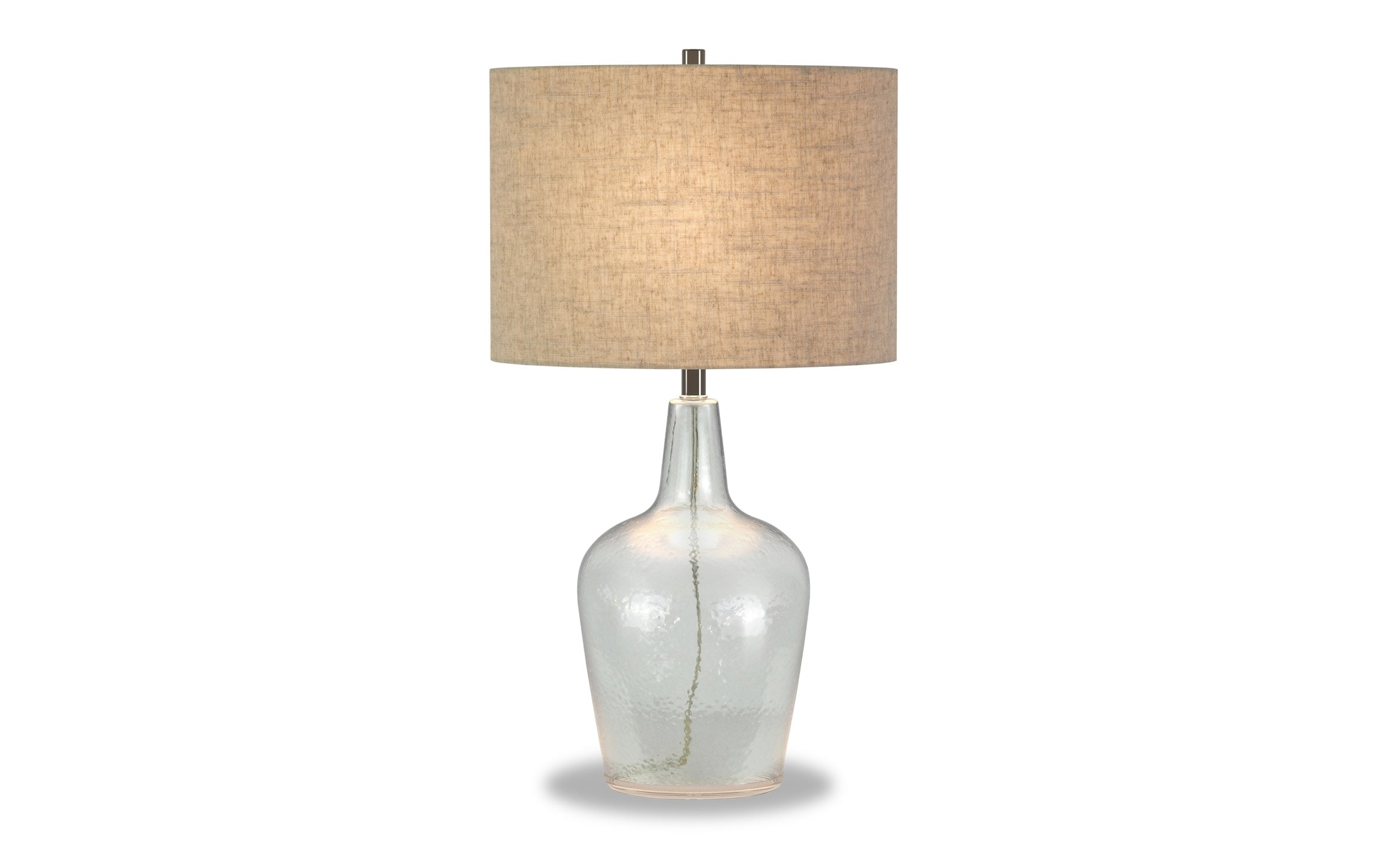 Image of: Felix Fillable Table Lamp Bobs Com