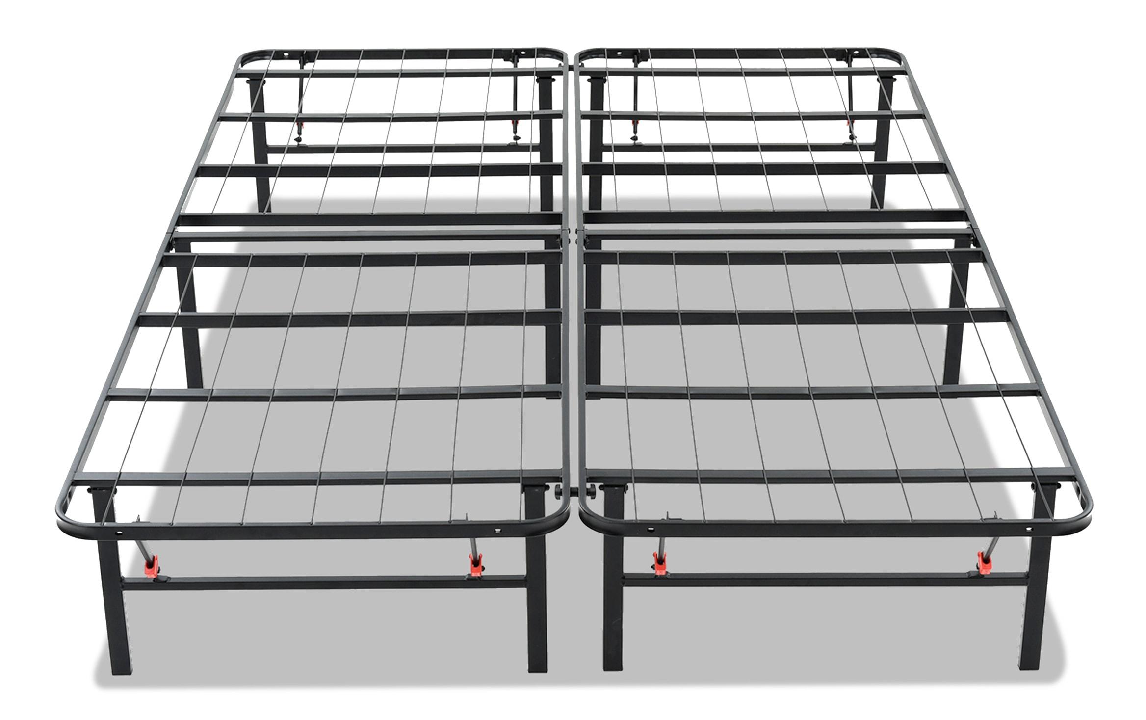 Bristol California King Metal Bed Frame Bobs Com