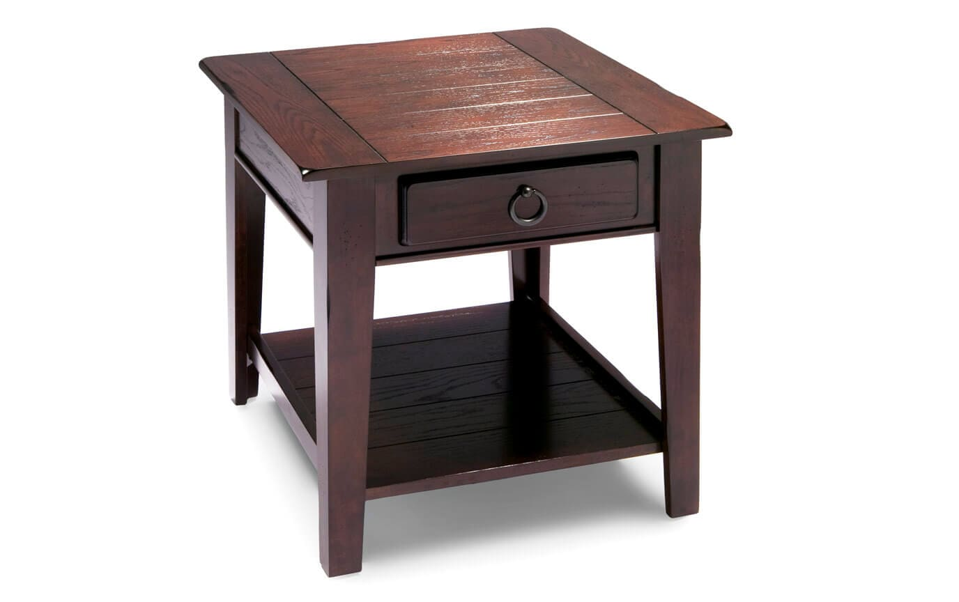 Wellfleet End Table