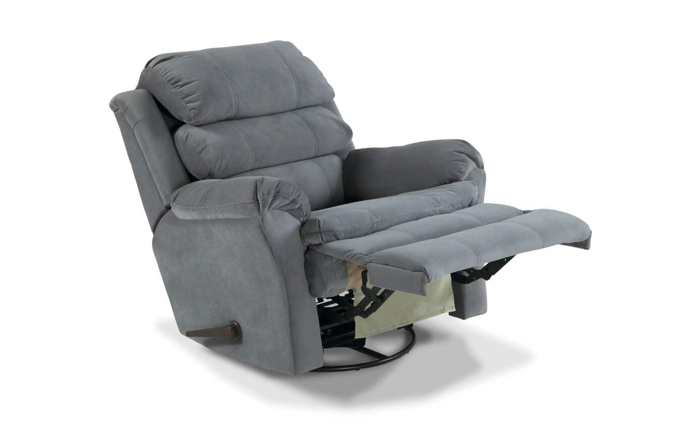 added successfully your rocker recliners iii to swivel cart fabric franco qty spaces pdp been living recliner has
