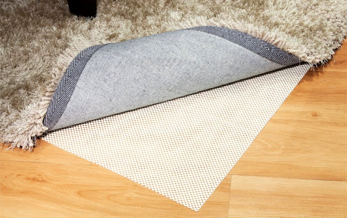 Bob S Magic Carpet Pad 4 8 X 7 6