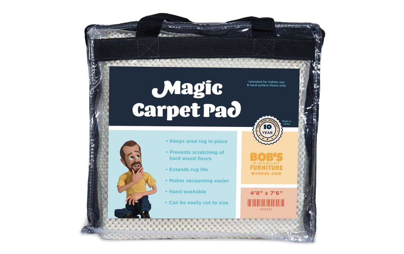 Bob's Magic Carpet 4'8