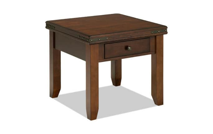 Enormous End Table