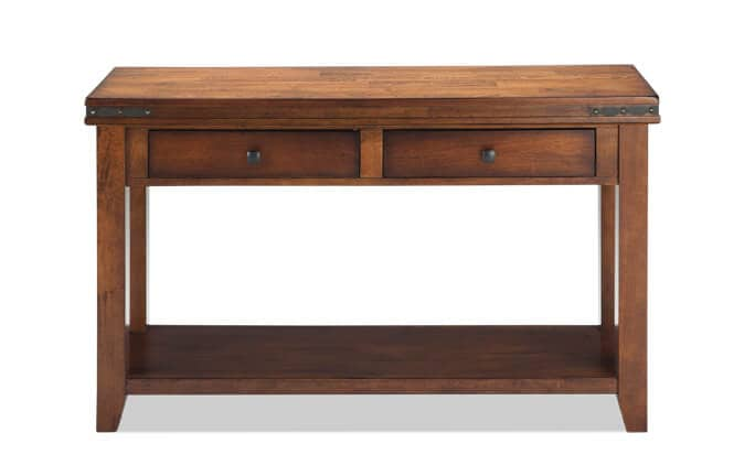 Enormous Sofa Table