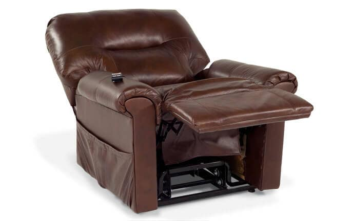 Omni Ii Power Lift Recliner Bobs Com