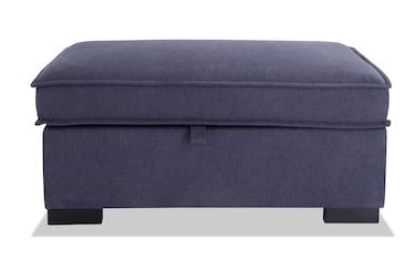 Astonishing Ottomans Bobs Com Inzonedesignstudio Interior Chair Design Inzonedesignstudiocom