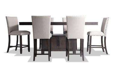 Amazing Dining Room Sets Bobs Com Gmtry Best Dining Table And Chair Ideas Images Gmtryco