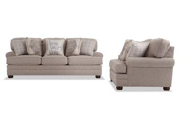 Outstanding Living Room Sets Bobs Com Ibusinesslaw Wood Chair Design Ideas Ibusinesslaworg