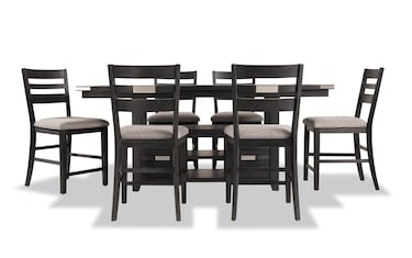 Excellent Dining Room Sets Bobs Com Pdpeps Interior Chair Design Pdpepsorg