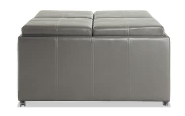 Swell Ottomans Bobs Com Inzonedesignstudio Interior Chair Design Inzonedesignstudiocom