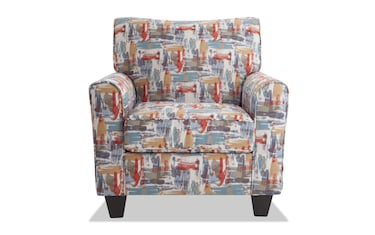 Wondrous Accent Chairs Bobs Com Creativecarmelina Interior Chair Design Creativecarmelinacom