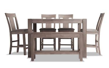 Kitchen Dinette Sets | Bobs.com