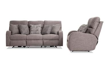 Fabulous Reclining Furniture Bobs Com Uwap Interior Chair Design Uwaporg