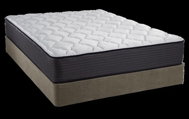 Mismatched Bedding Full Size Mattress