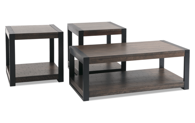 Carson Coffee Table Set Bobs Com