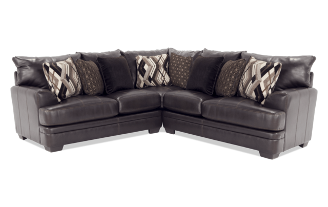 Ritz 3 Piece Sectional Bobs