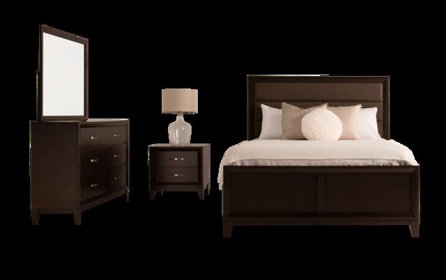 Tremont Queen Bedroom Set Bobs Com
