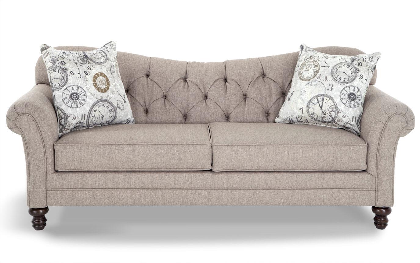 Outstanding Timeless Sofa Chaise Ncnpc Chair Design For Home Ncnpcorg