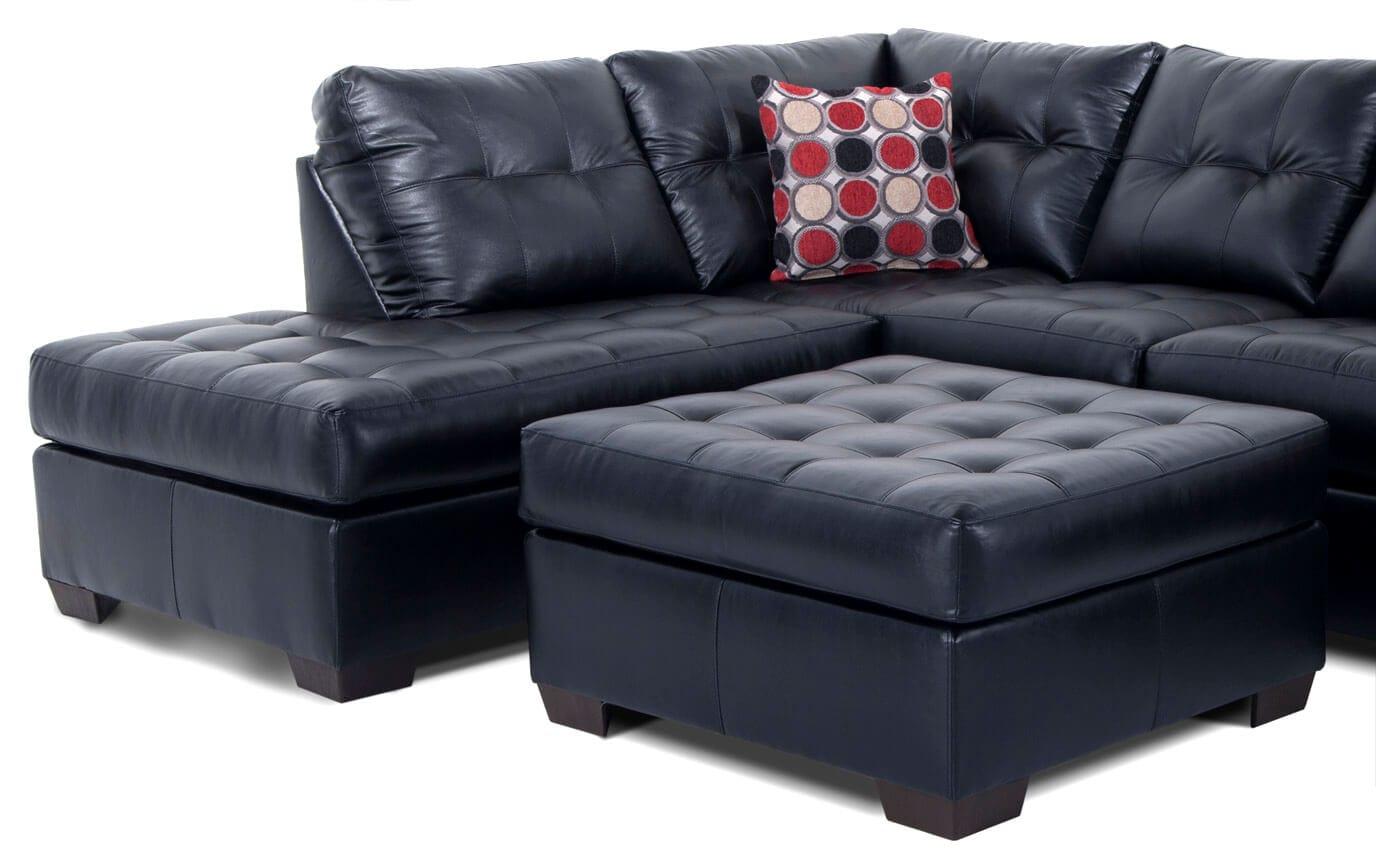 Swell Mercury Onyx 3 Piece Sectional Inzonedesignstudio Interior Chair Design Inzonedesignstudiocom