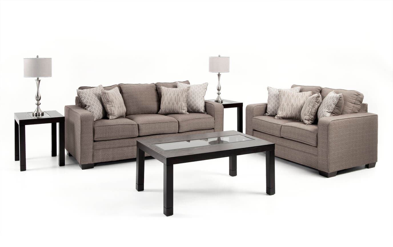 New Living Room The American Freight Furniture 7 Piece Living Room ...
