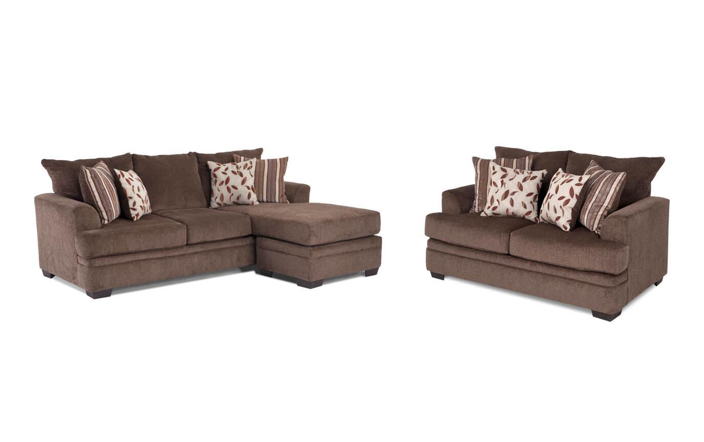 Amazing Miranda Chaise Sofa Loveseat Ibusinesslaw Wood Chair Design Ideas Ibusinesslaworg