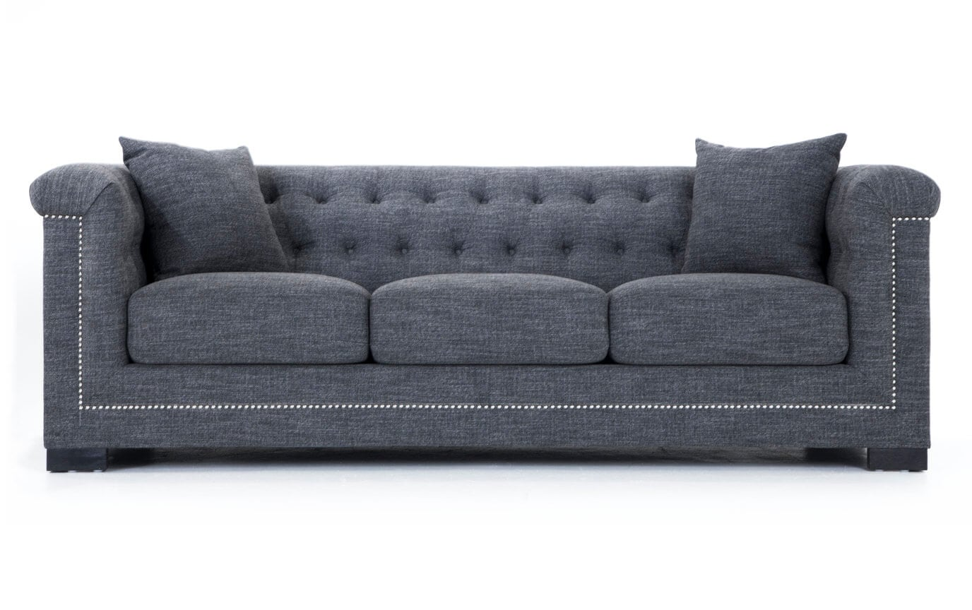 Awesome Melrose Sofa Loveseat Pabps2019 Chair Design Images Pabps2019Com