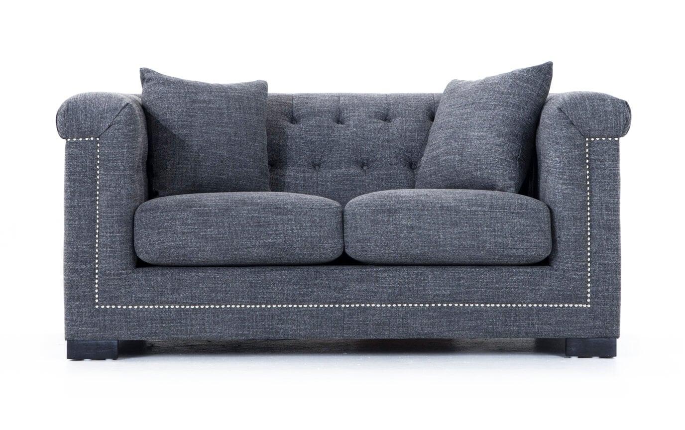 Superb Melrose Sofa Loveseat Pabps2019 Chair Design Images Pabps2019Com