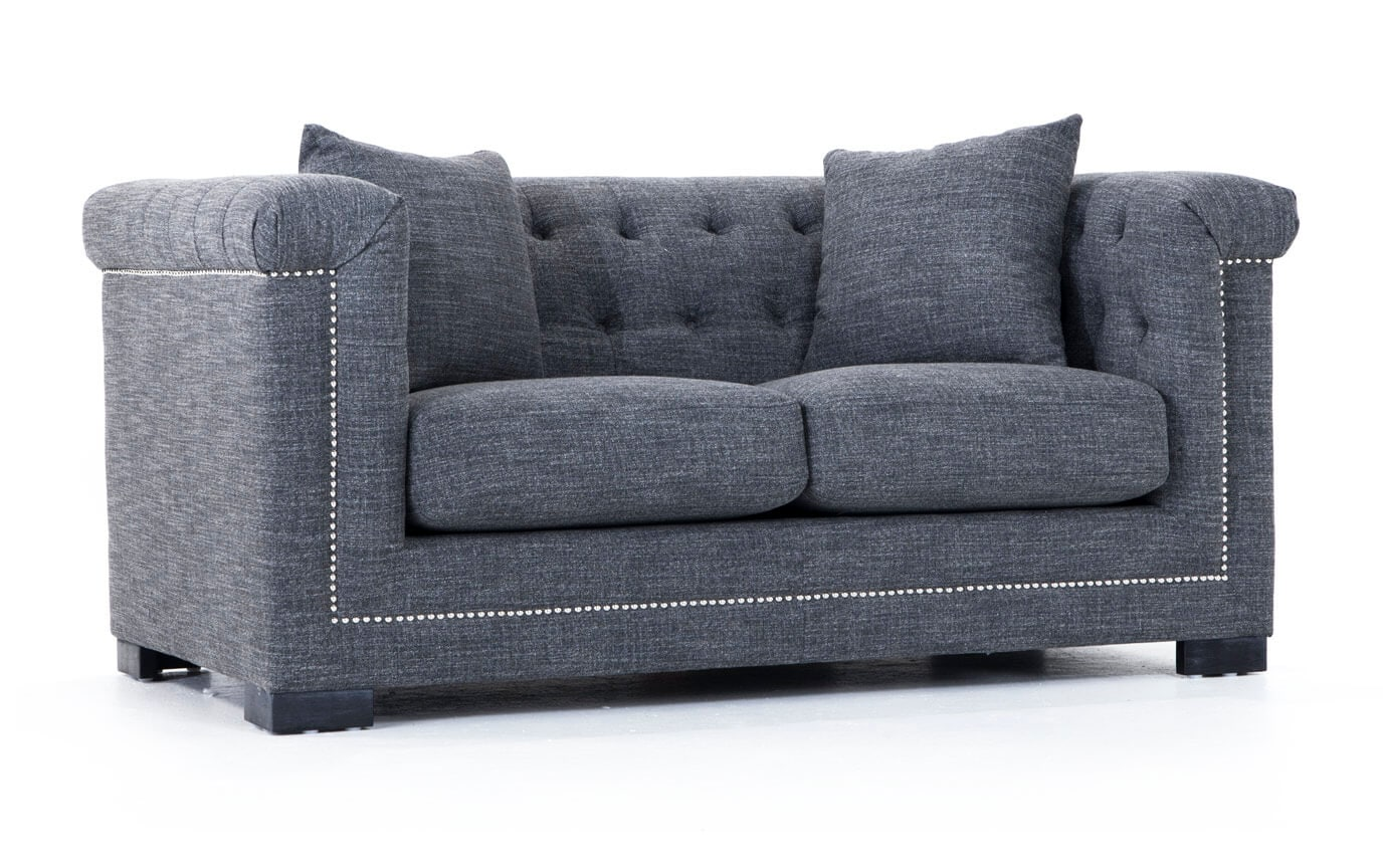 Amazing Melrose Sofa Loveseat Pabps2019 Chair Design Images Pabps2019Com