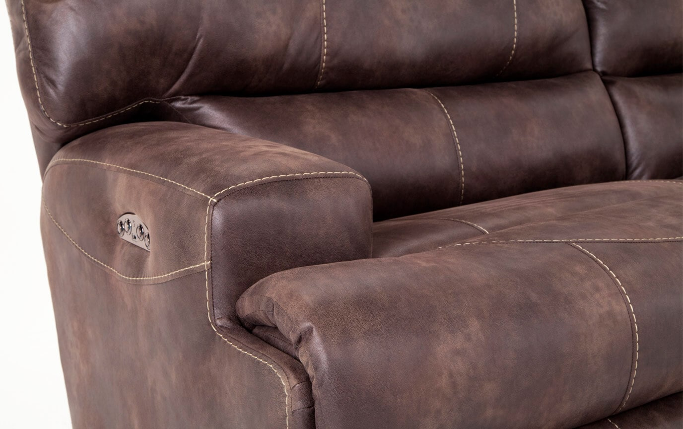 Super Gibson Power Reclining Sofa Gmtry Best Dining Table And Chair Ideas Images Gmtryco