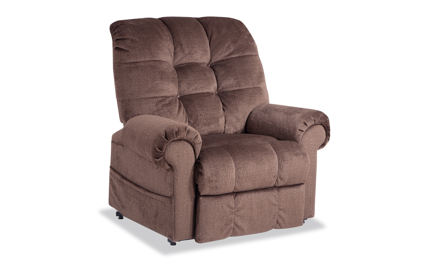 Astounding Omni Ii Power Lift Recliner Pabps2019 Chair Design Images Pabps2019Com