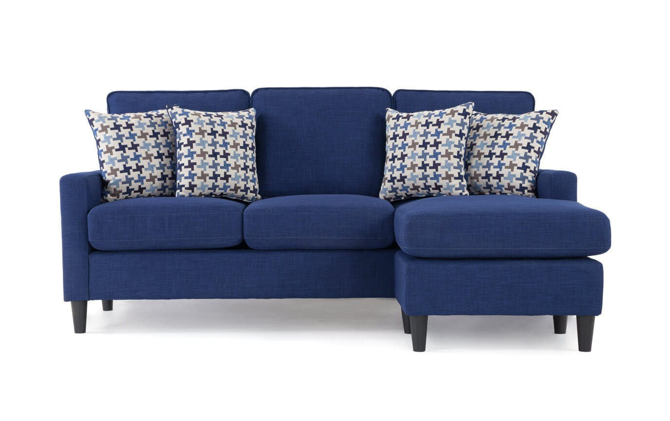 Admirable Malibu Blue Chofa Bralicious Painted Fabric Chair Ideas Braliciousco
