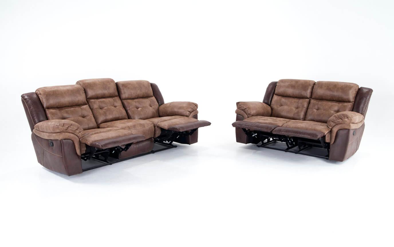 Astounding Navigator Manual Reclining Sofa Loveseat Bralicious Painted Fabric Chair Ideas Braliciousco