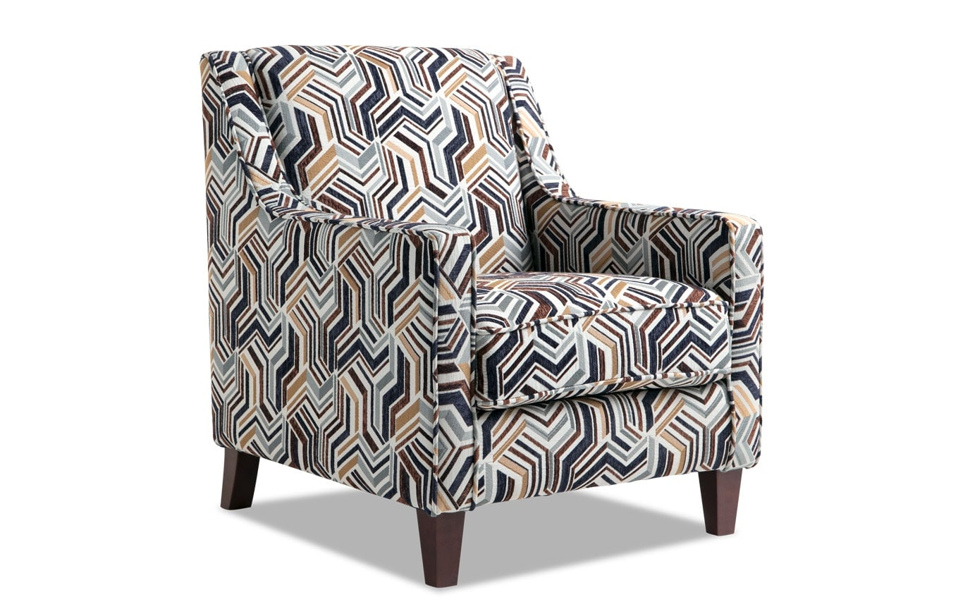 Incredible Gracie Accent Chair Dailytribune Chair Design For Home Dailytribuneorg