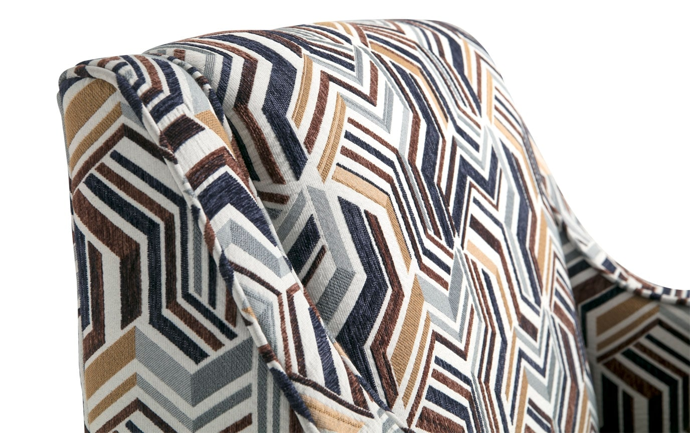 Phenomenal Gracie Accent Chair Dailytribune Chair Design For Home Dailytribuneorg